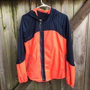 Lululemon Get Up and Glow Jacket Reflective EUC